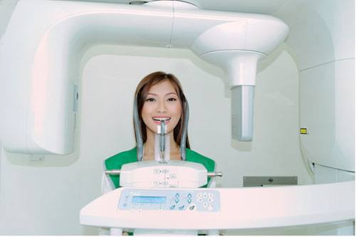 3d scan/Cephalometric x-ray/ Panoramic x-ray Manila